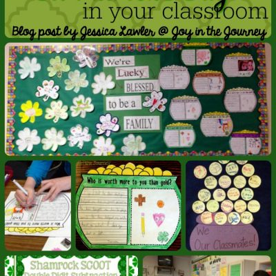 A Week of St. Patrick's Day Fun!