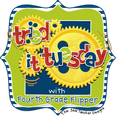 Tried It Tuesday: Review Sheets