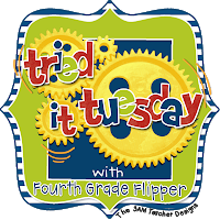 Tried-It Tuesday: Teacher Report Cards