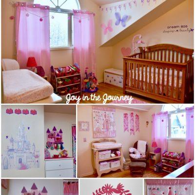 Our Fairy Tale Nursery