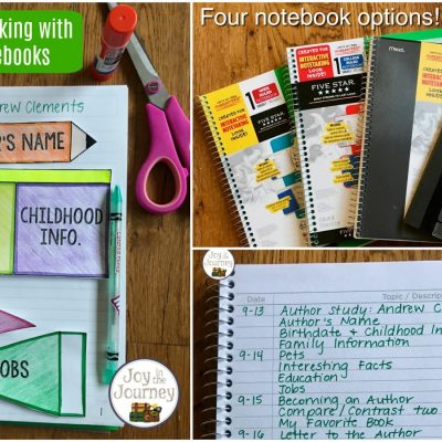 Interactive Notetaking with New Five Star® Notebooks