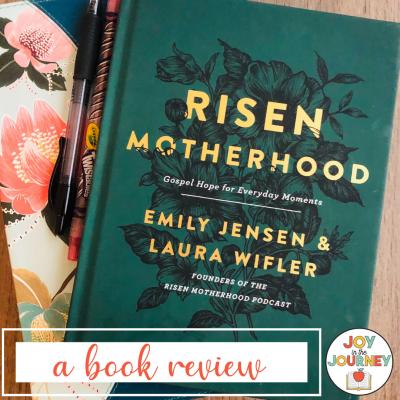 Book Review: Risen Motherhood